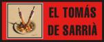 El Tomás de Sarria